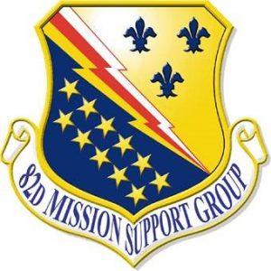 82d mission sg