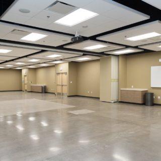 Wichita Falls Conference Facility