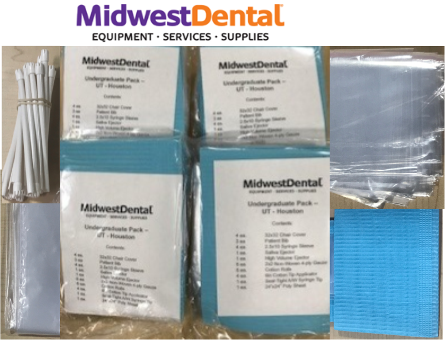 Midwest Dental Kit