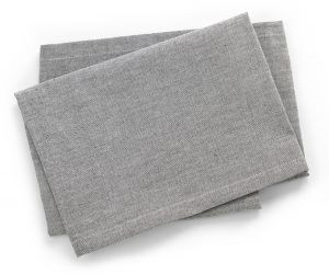 linen folding